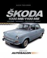 Škoda 1000 MB/ 1100 MB