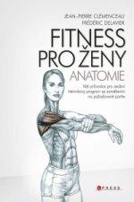Fitness pro ženy Anatomie