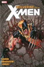 Wolverine & the X-Men. Vol.8