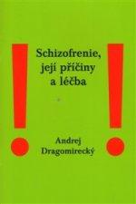 Schizofrenie, její příčiny a léčba