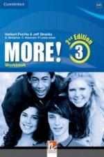 More! Level 3 Workbook