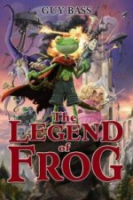 Legend of Frog