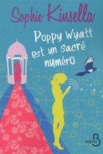 Poppy Wyatt est un sacré numéro. Kein Kuss unter dieser Nummer, französische Ausgabe