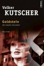 Goldstein, französische Ausgabe