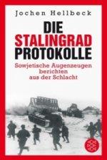 Die Stalingrad-Protokolle