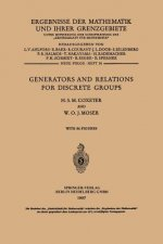 Generators and Relations for Discrete Groups, 1