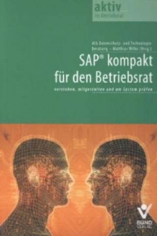 SAP kompakt für den Betriebsrat
