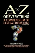 A to Z of Almost Everything