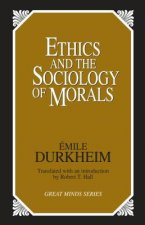Ethics and the Sociology of Morals