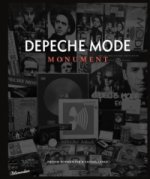 Depeche Mode - Monument, English Edition