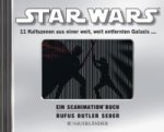 Star Wars: Ein Scanimation Buch