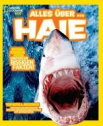 National Geographic Kids Alles über - Haie