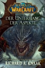 World of Warcraft, Der Untergang der Aspekte