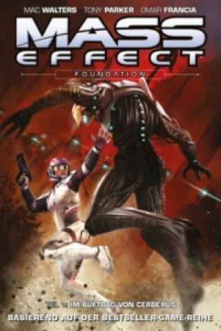 Mass Effect - Foundation. Tl.1