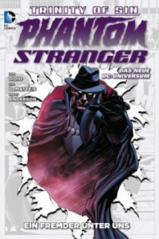 Phantom Stranger -  Ein Fremder unter uns