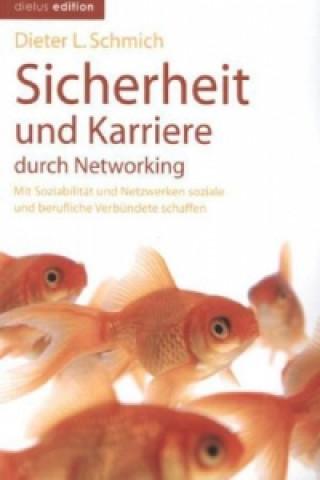 Sicherheit und Karriere durch Networking