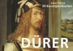 Albrecht Dürer, Postkartenbuch