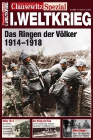 I. Weltkrieg
