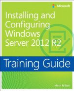 Training Guide: Installing and Configuring Windows Server 20