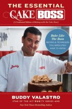 Essential Cake Boss