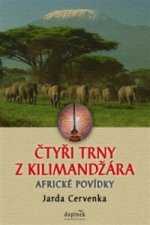 Čtyři trny z Kilimandžára