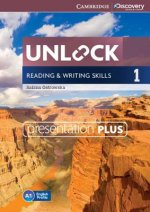 Unlock Level 1 Reading and Writing Skills Presentation Plus DVD-ROM