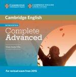 Complete Advanced Class Audio CDs (2)
