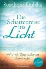 Die Schattenreise ins Licht, m. Audio-CD