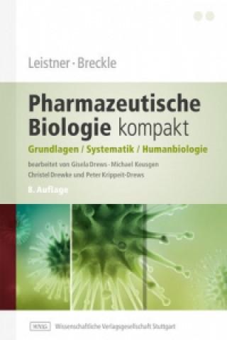 Pharmazeutische Biologie kompakt