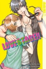 Love Stage!!. Bd.3