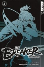 The Breaker - New Waves. Bd.2