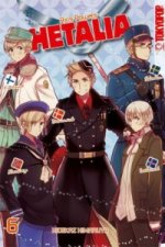 Hetalia - Axis Powers. Bd.6