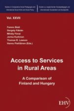 Access to Services in Rural Areas