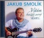 Jakub Smolík - Vítám každý nový den CD