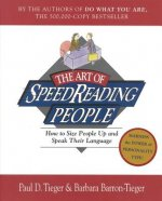 Art of Speedreading People