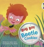 Bug Boy: Beetle Cookies (Yellow A) 6-Pack