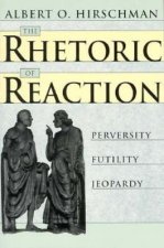 Rhetoric of Reaction