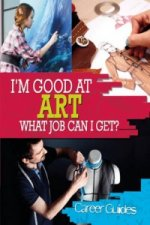 Art What Job Can I Get?