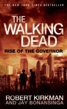 Walking Dead: Rise of the Governor