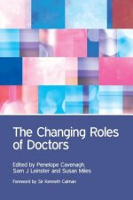 Changing Roles of Doctors