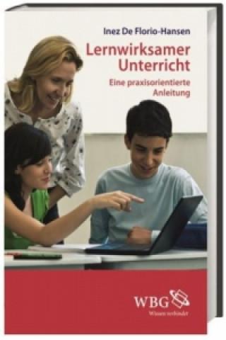 Lernwirksamer Unterricht