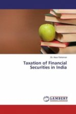 Taxation of Financial Securities in India