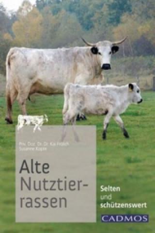 Alte Nutztierrassen