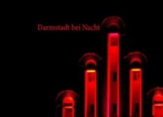 Darmstadt bei Nacht