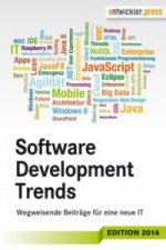 Software Development Trends, Edition 2014