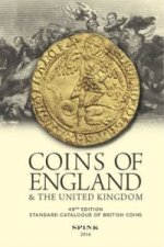 Coins Of England & The UK 2014