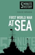 First World War at Sea: 5 Minute History