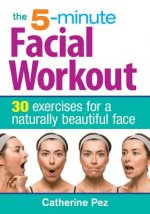 5-minute Facial Workout