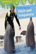 Why Can't I Hear That?: Pitch and Frequency