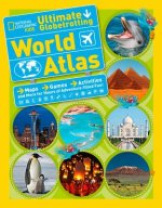 Ultmate Globetrotting World Atlas